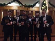 NM1 won the Fairbairns Cup 2015