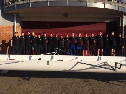 Novice Men Squad 2016